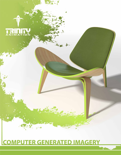 Furniture Visualization Brochure 3d Furniture Animation