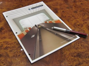 Surface Technologies 2008 Furniture Photography Catalog by Trinity Animation