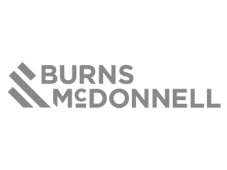 Burns and McDonnell logo
