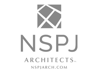 NSPJ Architects logo