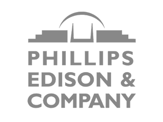 Phillips Edison logo
