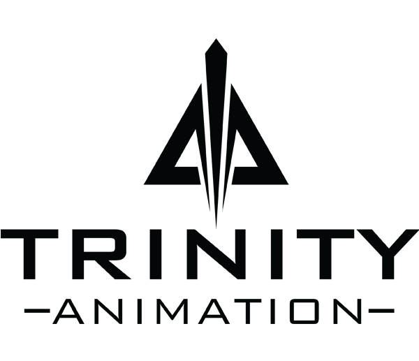 Trinity Animation Logo